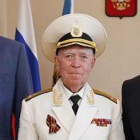 Ахат Мухамедов Газизович 